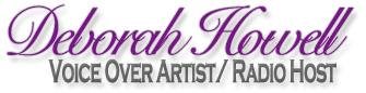 Logo Deborah Howell